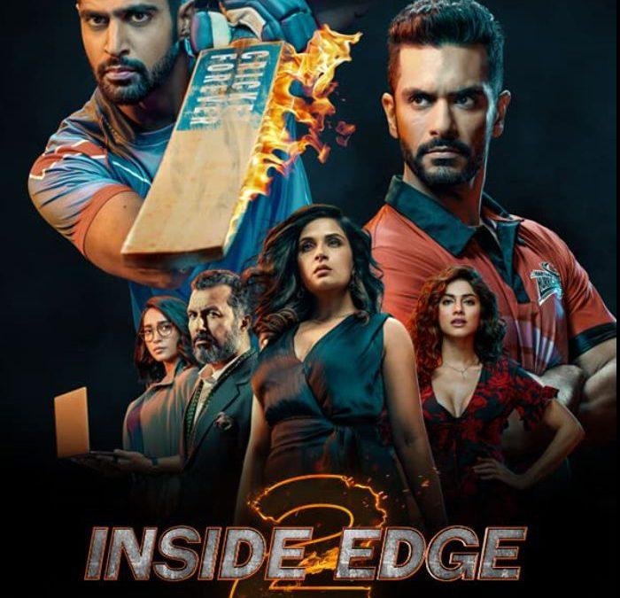 Inside Edge - 2019