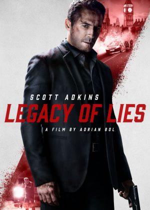 Legacy of Lies - 2020