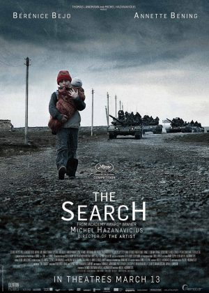 The Search - 2014